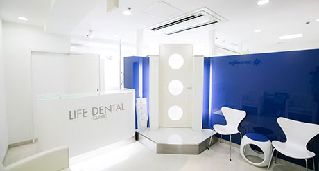 LIFE DENTAL CLINIC